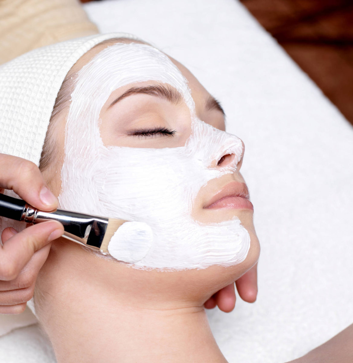 Just Cleansing? 5 Other Things You Should Be Doing For Healthy Skin