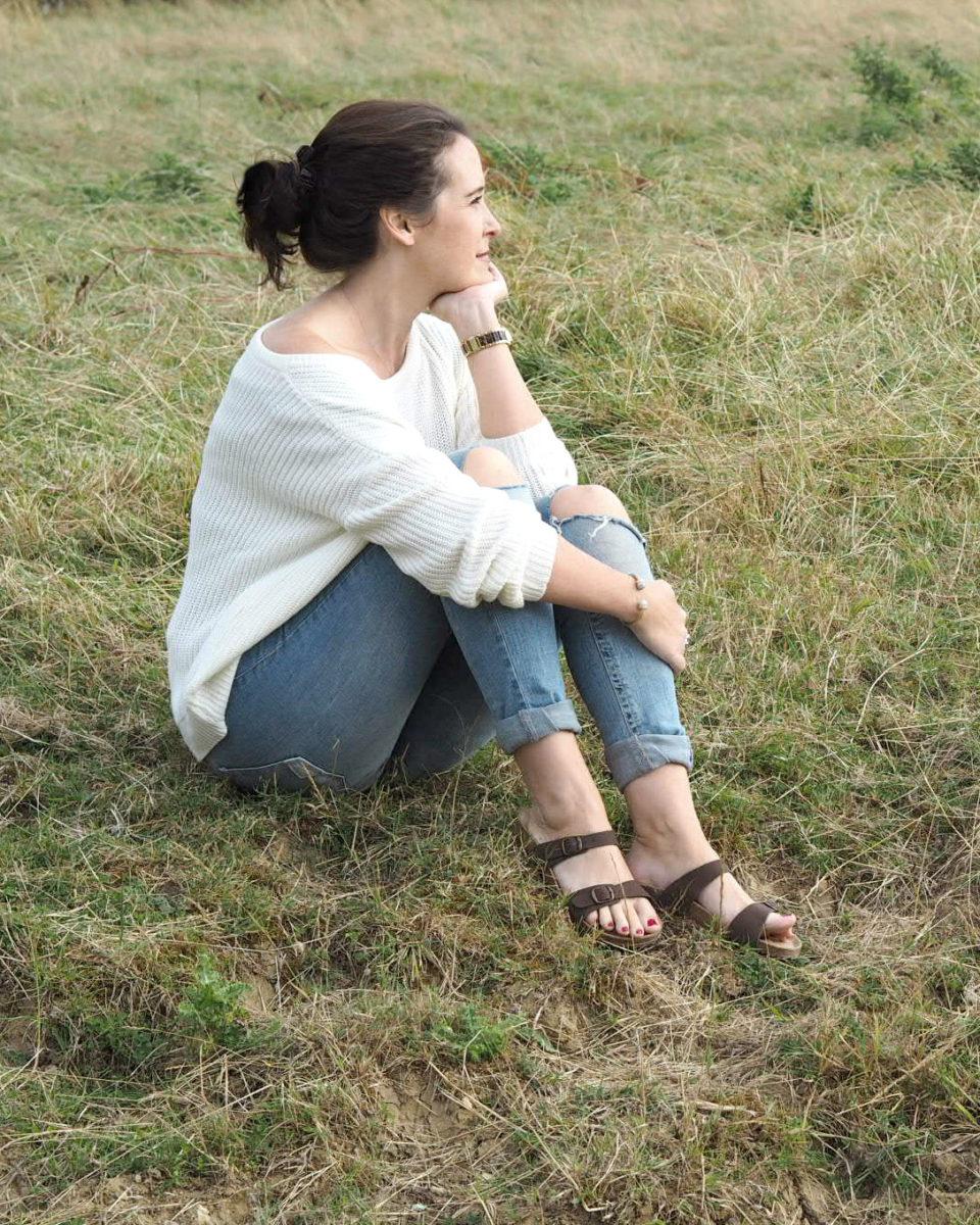 Good and bad blogging days