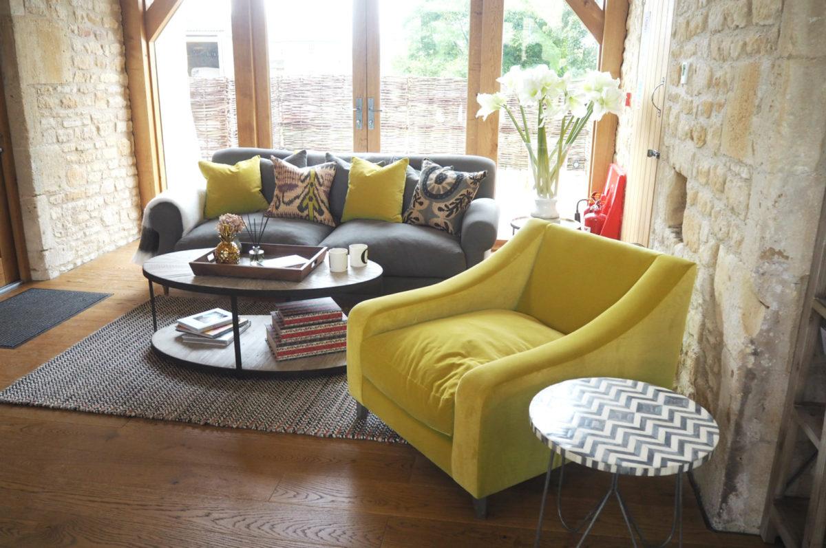 An Interior Design Workshop With Lauren Gilberthorpe - Melissa ...